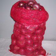 Leno Bag For Packing Onion